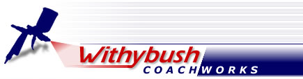 Withybush Coach Works Logo